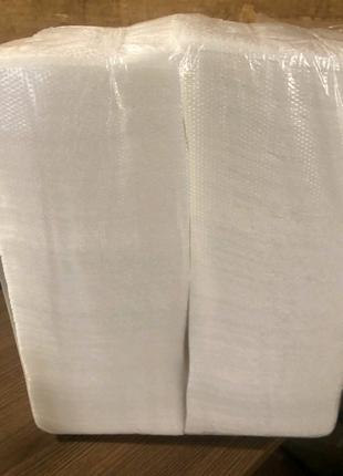 Салфетка барная бумажная