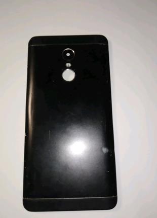 Рамка дисплея и задняя крышка Xiaomi Redmi Note 4 x
