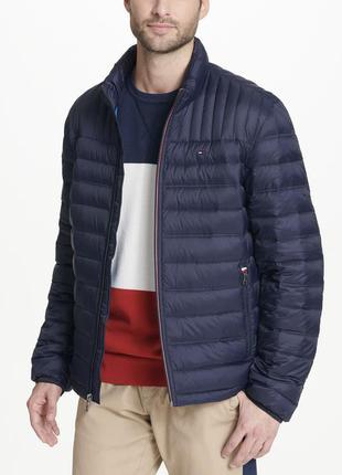 Куртка tommy hilfiger для высоких