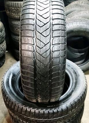 215/60 r16 Pirelli Sottozero 3 Winter