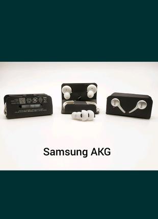 Наушники Samsung AKG.