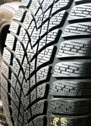 225/50 r17 Dunlop SP Winter Sport 3D + 4D