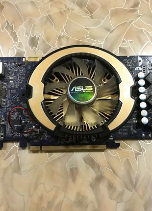 Видеокарта ASUS EN9600GT 512 Mb 256 Bit GDDR3