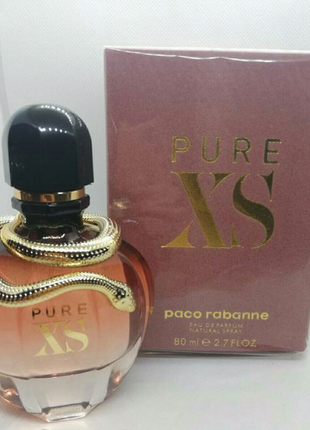 Женский парфюм Paco Rabanne Pure XS