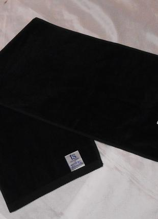 108x28,5см Хлопок! Спортивное полотенце для тренировок ///PRECOR