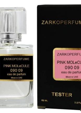 Zarcoperfume Pink Molecule 63ml. Dubai Dutyfree Тестер Женский