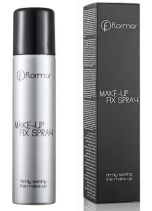 Спрей для фиксации макияжа Flormar Make-Up Fix Spray 75ml