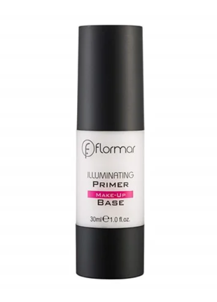 Основа под макияж Flormar Illuminating Primer Base 30ml