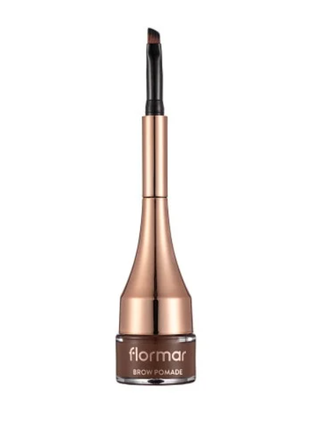 Помадка для бровей Brow Pomade by Flormar LIGHT BROWN 002