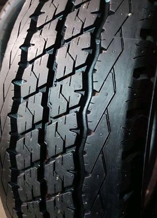 215/70 r15c Bridgestone Duravis R630