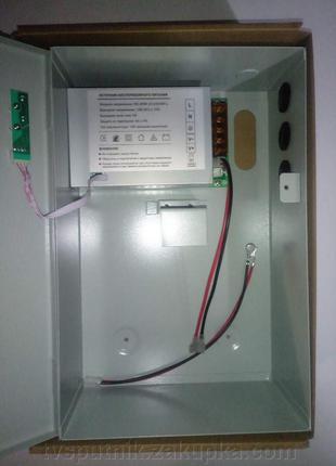 Импульсный блок бесперебойного питания MT-Vision UPS-5121 (12В/5А