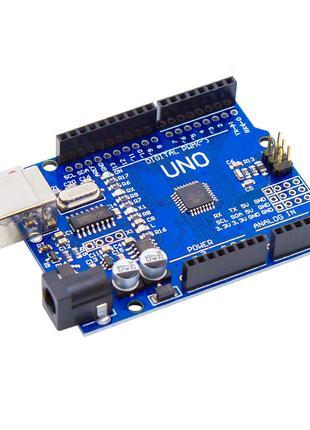 Arduino Uno R3 CH340G / SMD