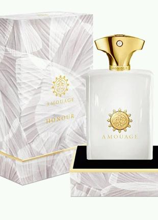 Amouage Honour Man  100 мл мужской парфюм