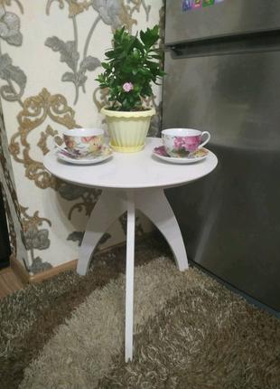 Кофейный столик из кварцыта