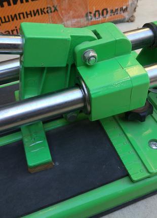 Плиткорез 600 мм Favorit, на подшипниках