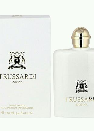 Trussardi Donna Trussardi Парфюмированная вода 100 ml