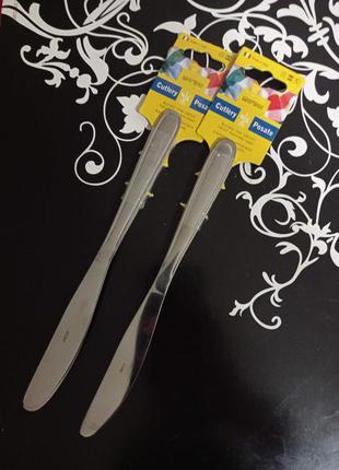 Набор ножей столовых, 2 шт., morinox, италия