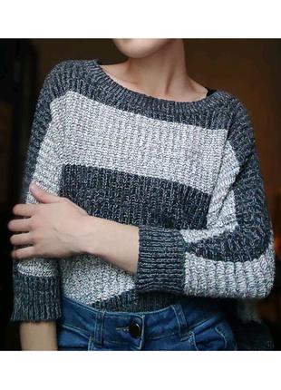 Красивый свитер ✨