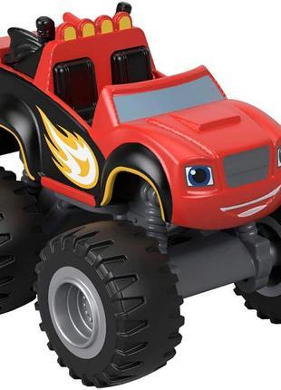 Hot Wheels Monster Trucks Хот вилс набор 2 шт монстер трак трек