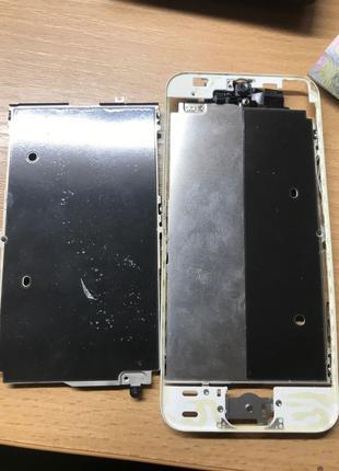 Модуль от 5s iPhone, рамка