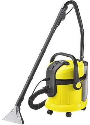Пылесос Karcher SE 4001 1.081-130.0 моющий миючий
