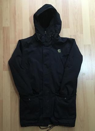 Чоловіча зимова куртка мужская зимняя