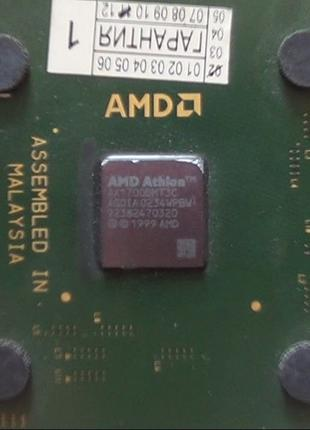 Процессор разные