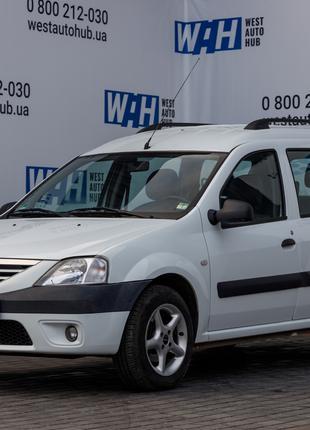 Dacia Logan 2007 1.6
