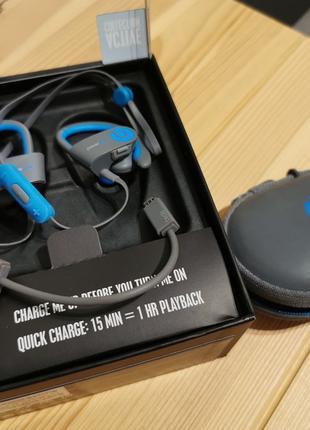 Наушники (блютуз, Bluetooth) Power beats 2 wireless Active