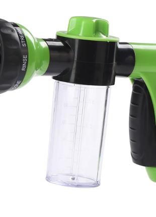 Распылитель пены для автомойки,водяной пистолет высокого давления