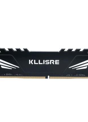 Оперативная память ddr4 8gb 2666mhc kllisre