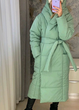 Куртка-одеяло