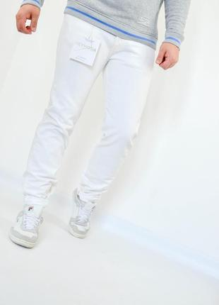 Levis 501 w32 l32 белые джинсы левис