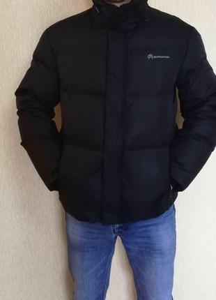 Мужская зимняя куртка пуховик Outventure