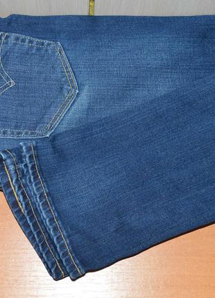 Джинсы LEVIS® 510 original W32L32 б.у. Y10-K1-3