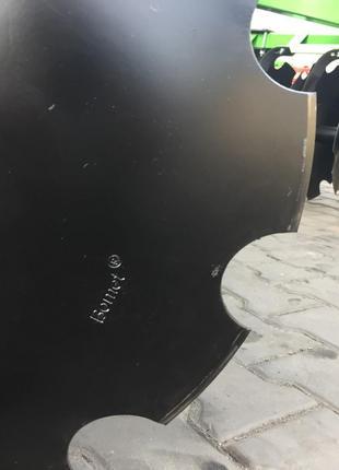 Дисковая борона 2,2м Bomet (Польша) 2-х секционная