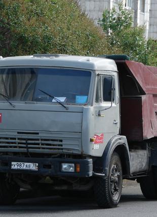 Газель Зил Камаз Вывоз строймусора мусор хлама старую мебель Киев