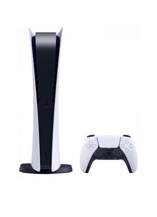 Игровая приставка SONY PlayStation 5 Digital Edition ,