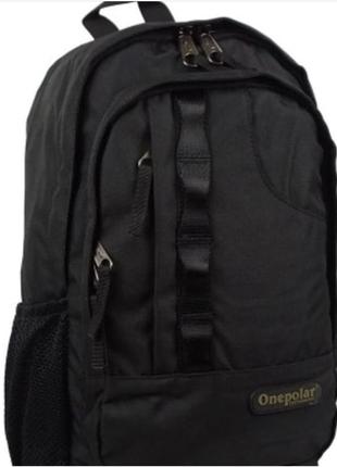 Мужской рюкзак Onepolar W1106-black