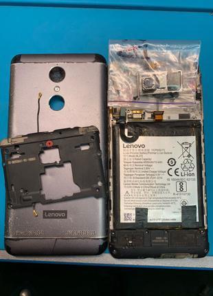 Разборка Lenovo k6 power на запчасти, по частям, в разбор