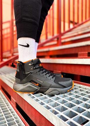 Nike huarache acronym city mid winter кросівки найк