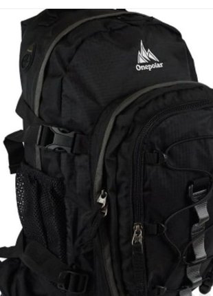Мужской рюкзак Onepolar W1956-black