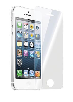 Защитное стекло iPhone 5 5s 5c 5se