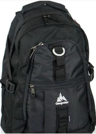 Мужской рюкзак Onepolar W731-black