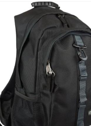 Мужской рюкзак Onepolar W919-black
