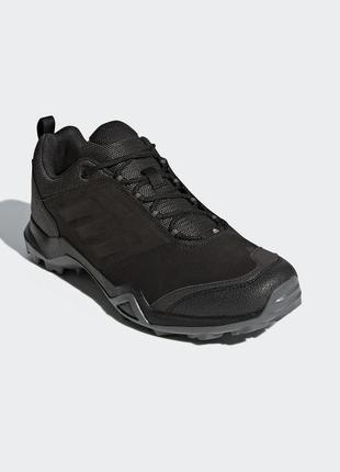 Мужские кроссовки adidas terrex brushwood leathe  ac7856