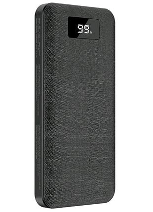 Портативное зарядное устройство Power Bank Hoco J47