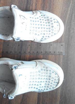 Ботинки, кроссовки для девочки