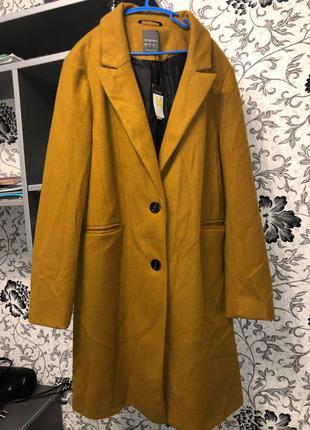 Трендовое пальто Primark