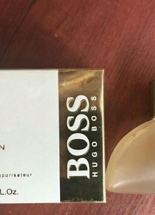 Жіноча  туалетна   вода  Hugo Boss   Boss Woman gold , 90 ml